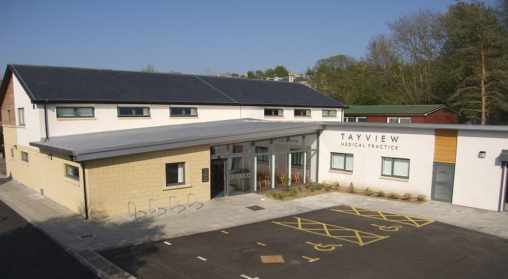 Tayview Medical Practice